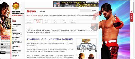 2015『NEW JAPAN CUP』.JPG
