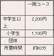 定期船の料金.JPG